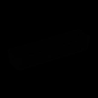 InterDesign Linus Drawer Organizer 3 x 12 x 2 - Clear