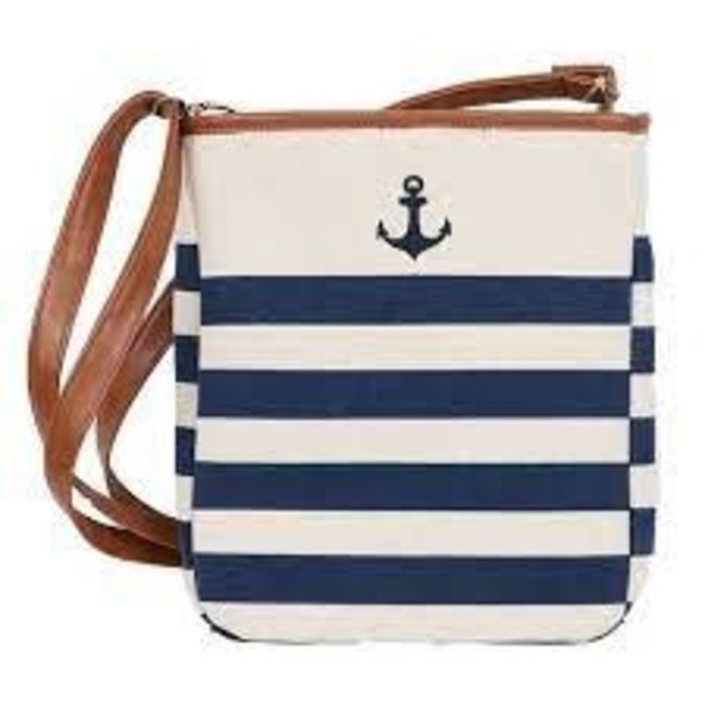 Dei DEI Crossbody Handbag- Anchor