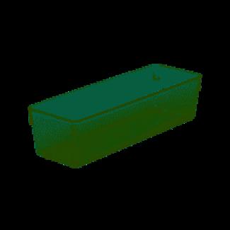 InterDesign Linus Drawer Organizer - 4 x 12 x 3