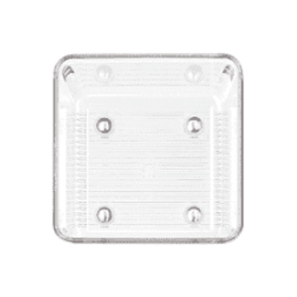 InterDesign Linus Drawer Organizer - 4 x 4 x 3
