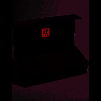 Zwilling 8 PC Steak Knife Set - Stainless Steel