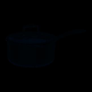 Zwilling Clad CFX 3 Quart Saucepan