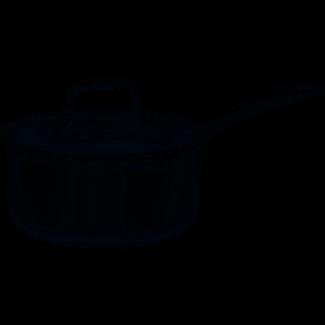 Zwilling Clad CFX 2Qt Saucepan