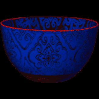 BIA Bandana Bowl Cobalt