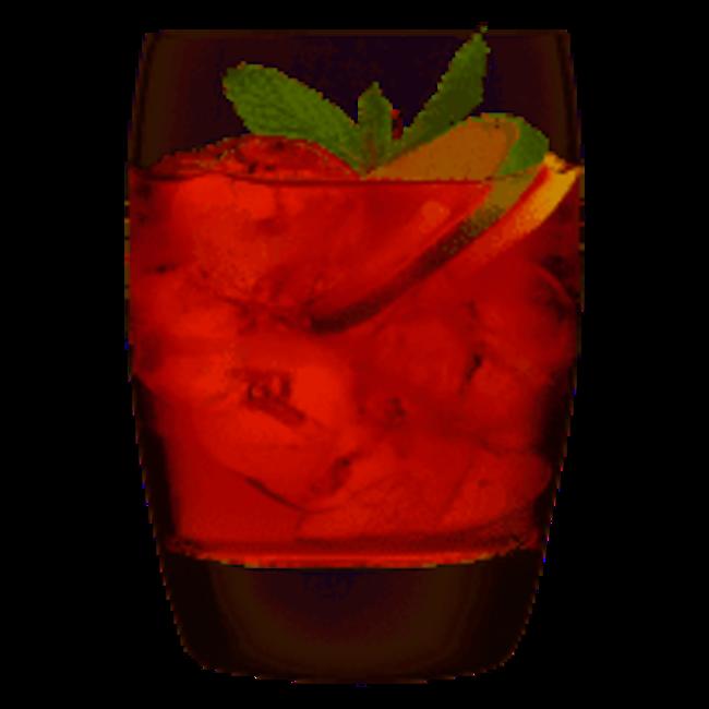 Luigi Bormioli- Michelangelo Juice Glass- 9 oz