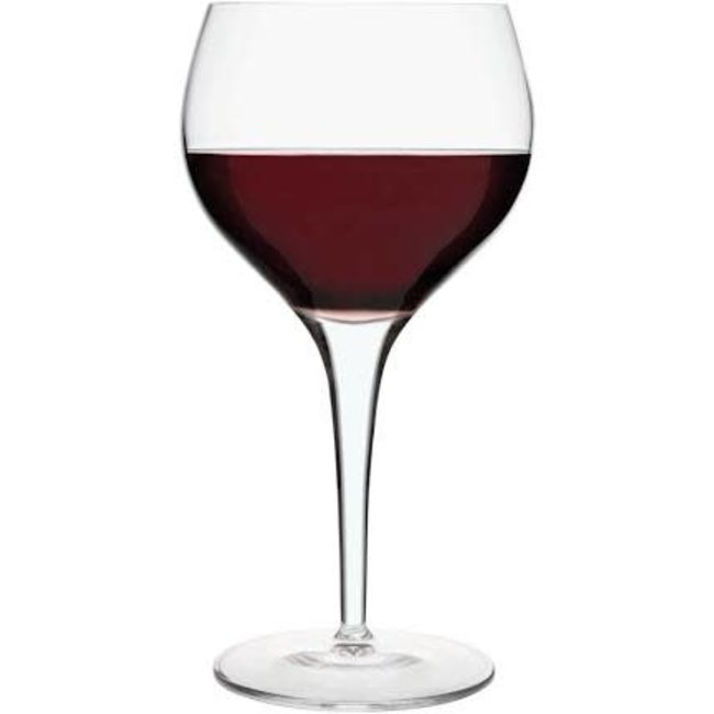 Luigi Bormioli Michelangelo Burgundy Wine Glass 17 oz