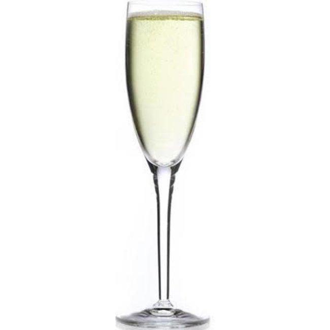 Luigi Bormioli Michelangelo Champagne Flute