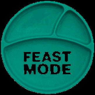 Bella Tunno Bella Tunno Wonder Plate - Feast Mode