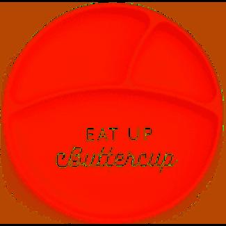 Bella Tunno Bella Tunno Wonder Plate - Eat up Buttercup
