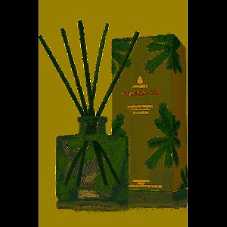 Thymes Thyme Petit Fragrance Diffuser 4 oz- Frasier Fir