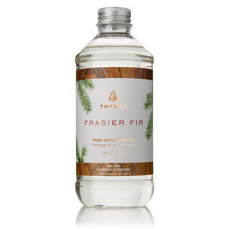 Thymes Thymes-Frasier Fir Reed Diffuser Oil Refill