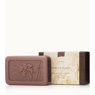 Thymes Thymes Bar  Soap - Vanilla Blanc