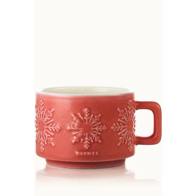 Thymes Thymes Hot Cocoa Dark Chocolate - Mini Mug