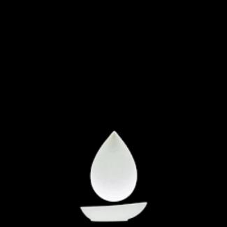 FORTESSA- PETALS DIPPING BOWL