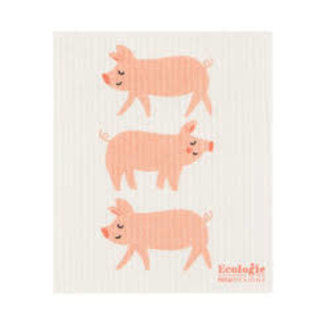 Now Designs Now Design Dc Swedish Penny Pig