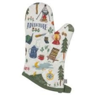 Now Designs Mitt- Spruce Out & About