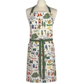 Now Designs Now Design Apron Spruce Out & About