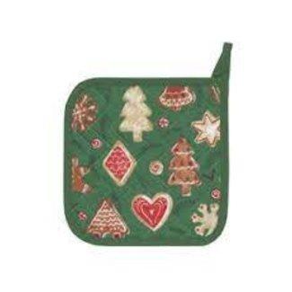 Now Design Pot Holder Christmas Cookies