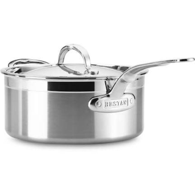 Hestan Probond 4 Quart Saucepan