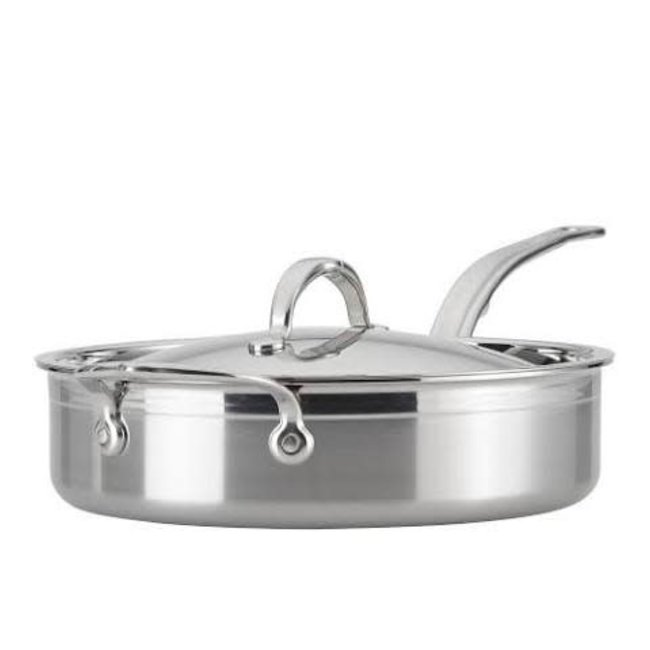 "Hestan Probond 3.5"" Quart Saute Pan"