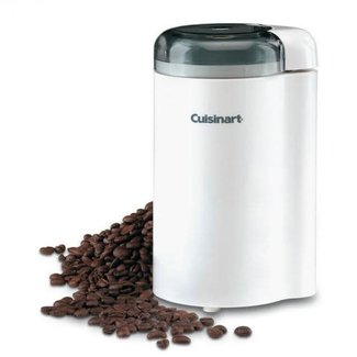 cuisinart Cuisinart Coffee/Spice Grinder - White