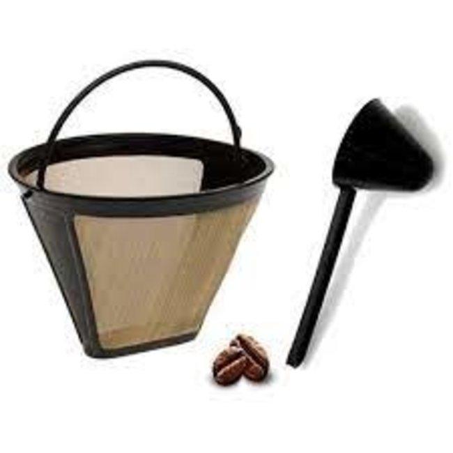 cuisinart Cuisinart Coffee Filter- Gold Tone