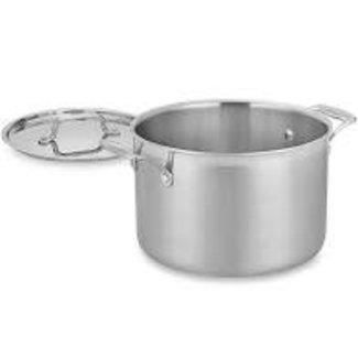 cuisinart Cuisinart- Multicald 8 Qt Stockpot