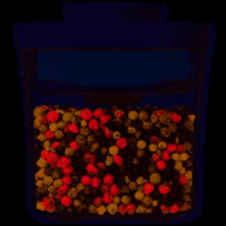 OXO OXO-GG POP CONTAINER SM. SQUARE (0.3 QT/0.3 L)