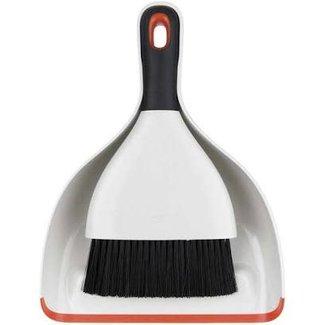 OXO Oxo Dustpan & Brush Set