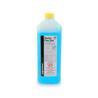 Swiss Fire Gel Liquid Fondue Fuel Paste