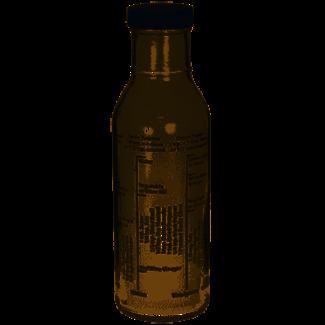 HIC Salad Dressing Bottle