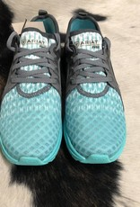 ARIAT ARIAT WMNS FUSE TURQUOISE OMBRE SHOE RECOVERY INSOLE