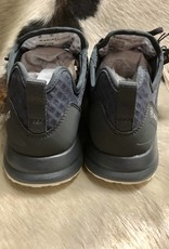 ARIAT ARIAT MNS FUSE OMBRE BLK GREY SHOE RECOVERY INSOLE