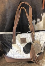 PURSE CLASSIC COWHIDE STS31118 CONCEALED CARRY