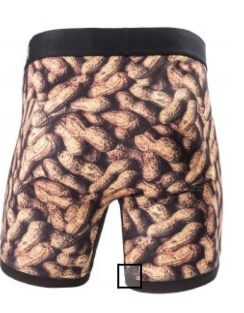 CINCH MEN BOXER SQUIRREL BOXER BRIEF