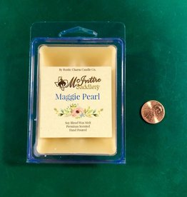WAX MELT MAGGIE PEARL WAX MELTS MCINTIRE SADDLERY