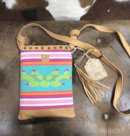 PURSE STS CACTUS SERAPE CROSSBODY CONCEALED CARRY