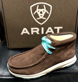 ARIAT WMS ARIAT SPITFIRE PLM BROWN