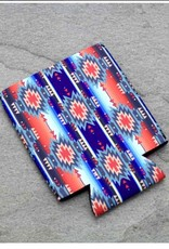KOOZIE NAVAJO DESIGN DRINK SLEEVE