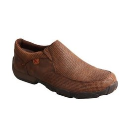 SHOES MNS TWISTED X SLIP ON MOC MDMS011
