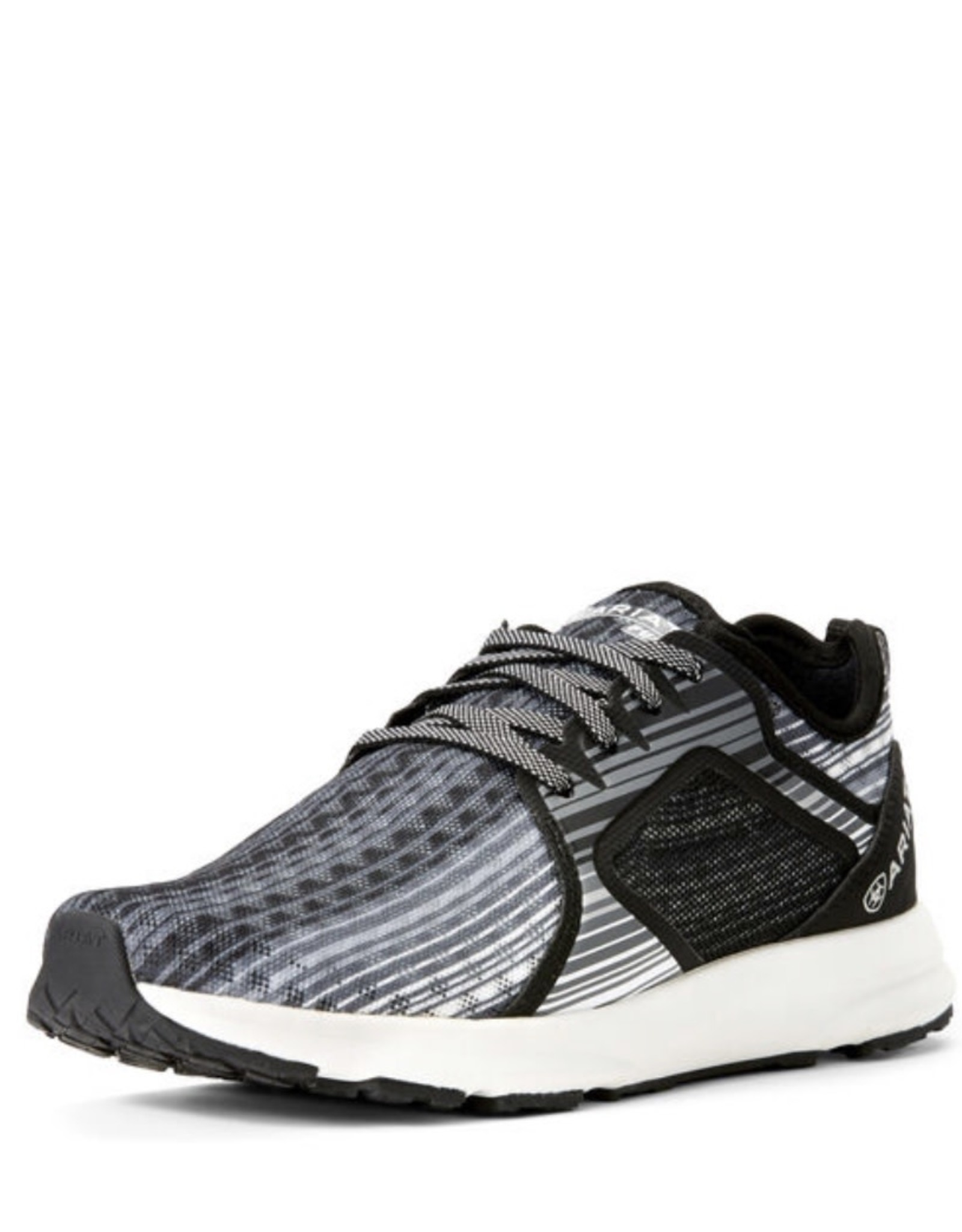 WMS SHOES FUSE GREY STRIPE 10027323
