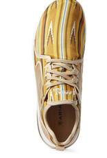 WMS SHOES FUSE MUSTARD NAVAJO 10031630