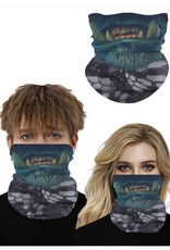 GAITOR COOLING MOISTURE WICK MONSTER CAMO MASK UNISEX
