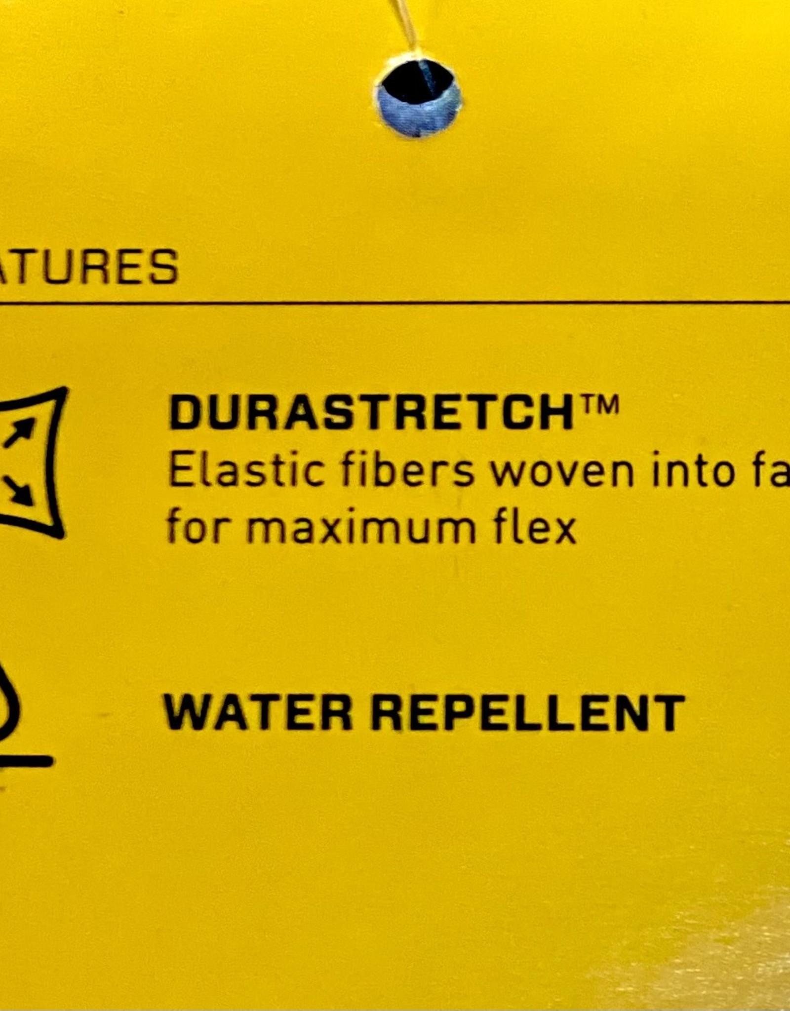 WMS LEGGING REBAR UTILITY DURASTRETCH BLACK WATER REPELLENT