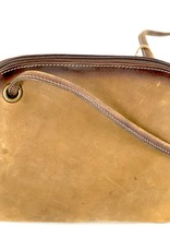 PURSE STS34057 TORNADO TEAK CROSSBODY CLASSIC LEATHER CONCEALED CARRY
