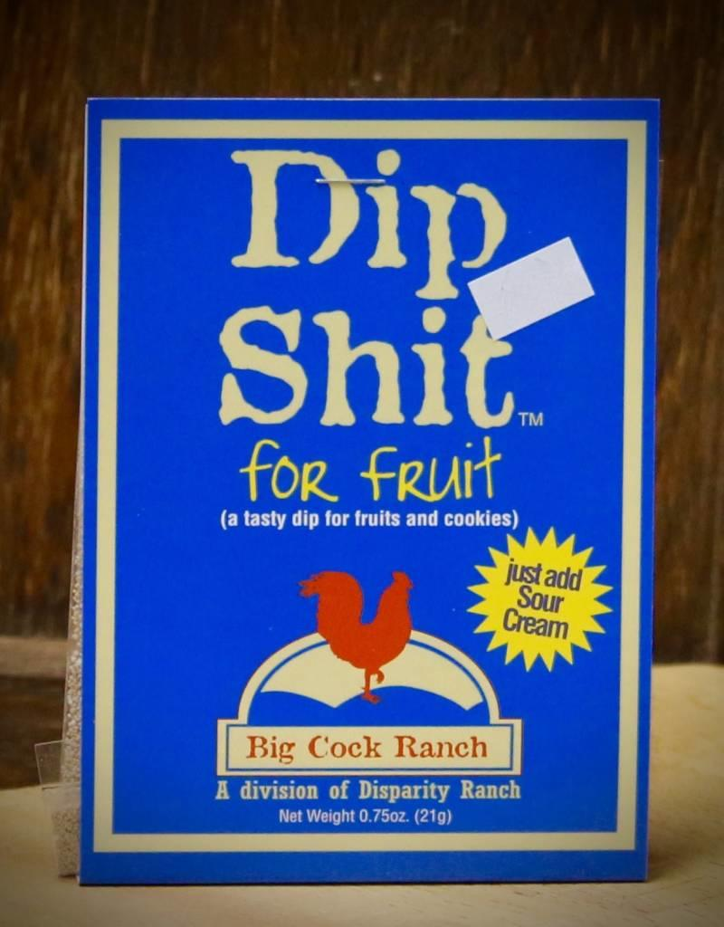 DIP SHIT FOR FRUIT