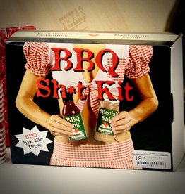 SHIT SPICES BBQ SHIT KIT