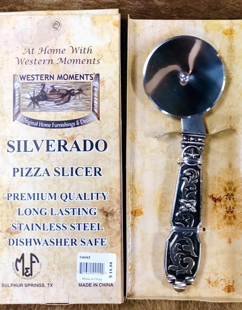 Silverado Pizza Slicer