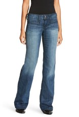 ARIAT WMNS TROUSER ELLA BLUEBELL