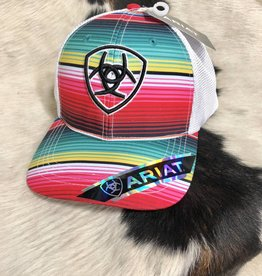Ariat Lds SB brght Serape Cntr Shld MULTI 1515997